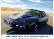 Budget Direct Renders 10 Cult Classic TV Show Cars - image 787239