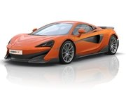 Design the 600LT of Your Dreams in The New McLaren Configurator - image 786965