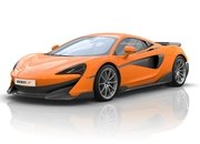 Design the 600LT of Your Dreams in The New McLaren Configurator - image 786964