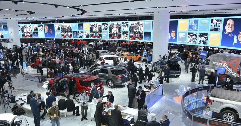 2019 Detroit Auto Show - Everything You Need to Know - image 787853