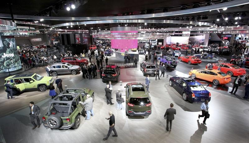Detroit Auto Show Organizers Finally Move Show To June, Change of Schedule To Begin in 2020 - image 787851