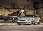 2018 Ford Eagle Squadron Mustang GT - image 786700
