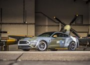 2018 Ford Eagle Squadron Mustang GT - image 786701