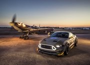 2018 Ford Eagle Squadron Mustang GT - image 786675