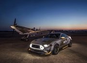 2018 Ford Eagle Squadron Mustang GT - image 786676