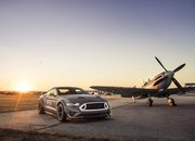 2018 Ford Eagle Squadron Mustang GT - image 786672