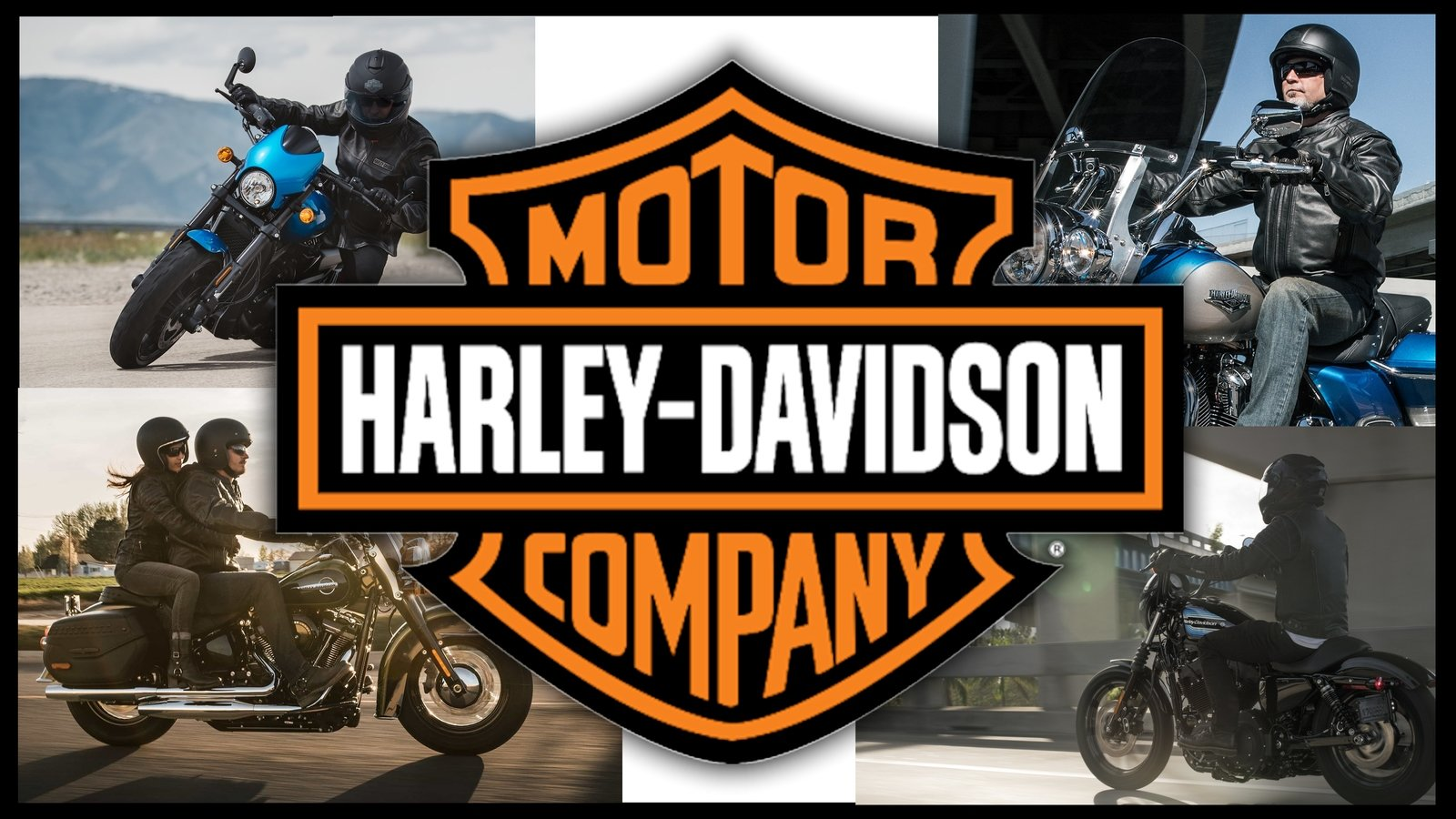 50 New Harley-Davidson Models In Five Years? | Top Speed