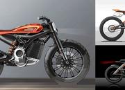 Harley-Davidson Expanding into Adventure And Sportbike Segments - image 788793