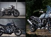 Harley-Davidson Expanding into Adventure And Sportbike Segments - image 788792