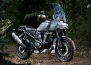 Harley-Davidson Expanding into Adventure And Sportbike Segments - image 788787
