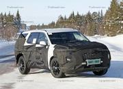 Here's What We Know About the Hyundai Palisade So Far - image 786062