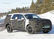 Here's What We Know About the Hyundai Palisade So Far - image 786063