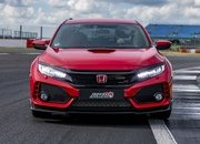 The Honda Civic Type R Smashes New Record, This Time at Silverstone - image 785501