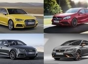 Hot Hatchbacks with 300+ Horsepower: A Complete List - image 787907