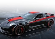 2019 Chevrolet Yenko Corvette by Specialty Vehicle Engineering - image 787936