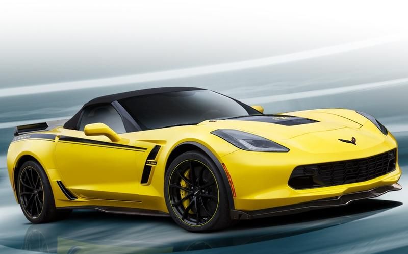 2019 Chevrolet Yenko Corvette by Specialty Vehicle Engineering - image 787935