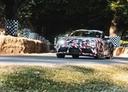 6 Things We've Learned from the Toyota Supra Prototype at the Goodwood Festival of Speed - image 786628