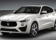 Is There Any Meaningful Difference Between The Maserati Levante GTS And The Maserati Levante Trofeo? - image 787673