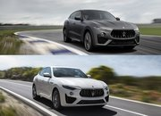 Is There Any Meaningful Difference Between The Maserati Levante GTS And The Maserati Levante Trofeo? - image 787674