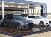 Is There Any Meaningful Difference Between The Maserati Levante GTS And The Maserati Levante Trofeo? - image 787676