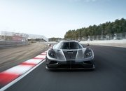 Koenigsegg Says Good-Bye To The Agera With Final Editions Thor and Väder - image 786072