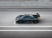Koenigsegg Says Good-Bye To The Agera With Final Editions Thor and Väder - image 786077
