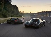 Koenigsegg Says Good-Bye To The Agera With Final Editions Thor and Väder - image 786070