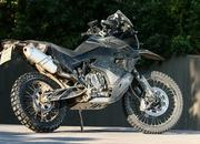 KTM's new 790 Adventure R comes out of the dark - image 785505