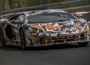 Must Know Facts About the Lamborghini Aventador SVJ - image 788474