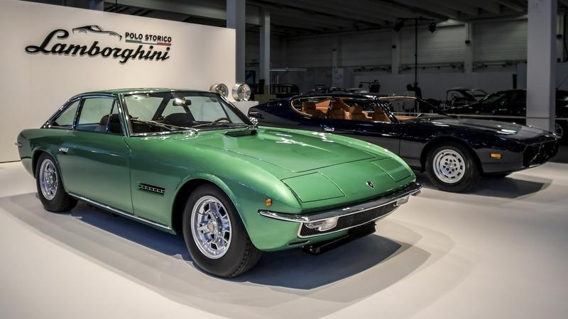 Lamborghini Islero Reviews Specs Prices Photos And Videos Top Speed