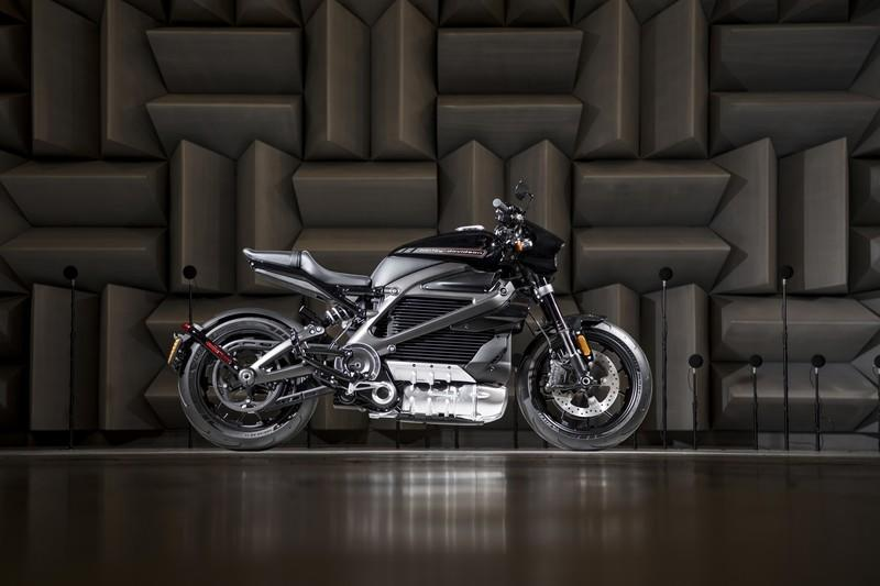 Harley Davidson sets the ball rolling for a bright electric future