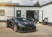 Geely Wants Lotus To Start Playing With The Big Boys - image 786436