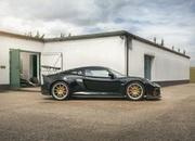 Lotus Celebrates F1 Glory with Custom Exige Models at Goodwood FoS - image 786437
