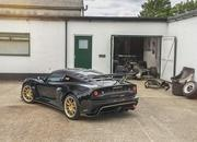 Lotus Celebrates F1 Glory with Custom Exige Models at Goodwood FoS - image 786440