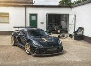 Lotus Celebrates F1 Glory with Custom Exige Models at Goodwood FoS - image 786435