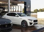 Is There Any Meaningful Difference Between The Maserati Levante GTS And The Maserati Levante Trofeo? - image 786384