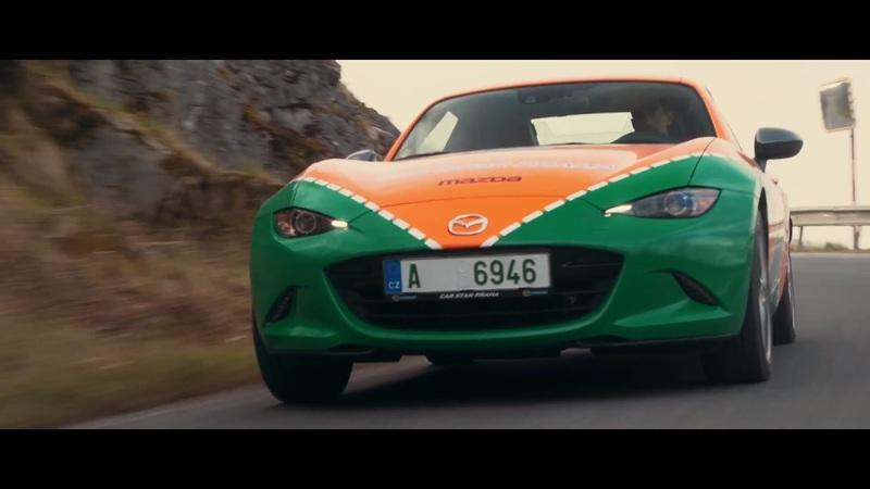 Mazda MX-5: The Joy of Driving - Video