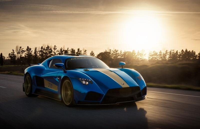 Faralli And Mazzanti Photos Pictures Pics Wallpapers Top Speed