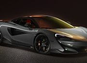 McLaren considering more extreme version of the 600LT - image 785656