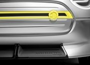 Mini UK Shows Off Design Sketches of the First Electric Mini; Promises 2019 Debut - image 786622