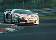 New video claims the Lambo Aventador SVJ was designed to have the best handling - image 788389