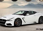 Everything We Know About the Next-Gen Nissan GT-R - image 786907
