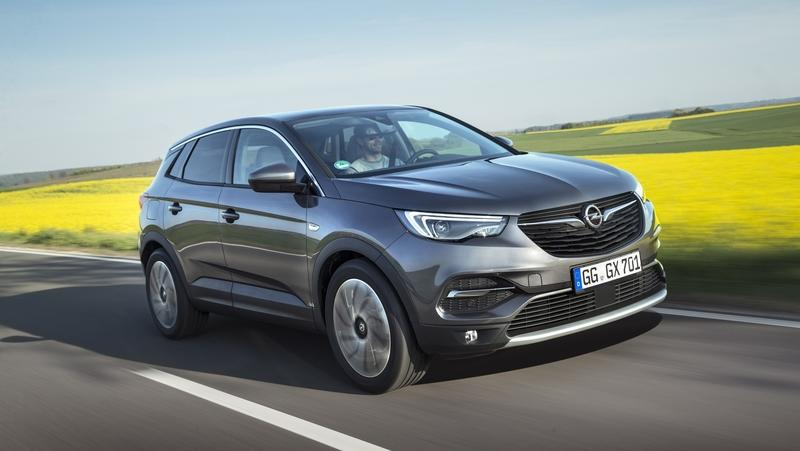 Opel Cars Models Prices Reviews News Specifications Top Speed