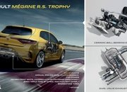 All Changes Contrived by Renault Sport To Brew The Hardcore Megane RS Trophy - image 787550
