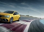 All Changes Contrived by Renault Sport To Brew The Hardcore Megane RS Trophy - image 787553