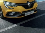 All Changes Contrived by Renault Sport To Brew The Hardcore Megane RS Trophy - image 787555