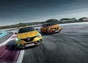 All Changes Contrived by Renault Sport To Brew The Hardcore Megane RS Trophy - image 787557