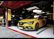 All Changes Contrived by Renault Sport To Brew The Hardcore Megane RS Trophy - image 787559