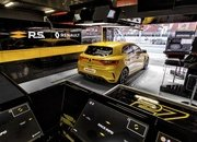 All Changes Contrived by Renault Sport To Brew The Hardcore Megane RS Trophy - image 787560