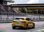 All Changes Contrived by Renault Sport To Brew The Hardcore Megane RS Trophy - image 787562